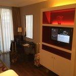 Sheraton Bratislava Hotel Foto
