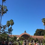 Botanical building