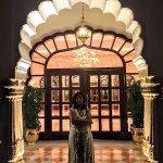 Rambagh Palace Foto