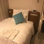 Photo of Shinjuku Washington Hotel Main