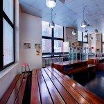 1st floor kitchen & dining