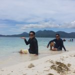 Camiguin Island Foto