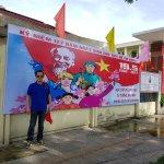 Photo de Cham Museum (Bao Tang)
