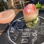 Vecchio Mulino Beach Bar and Restaurant Foto