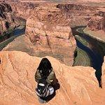 Photo of Horseshoe Bend