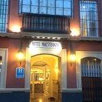 Foto de Hotel Maestranza
