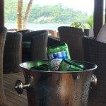 Foto van Windsong Beach Restaurant