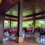 Zdjęcie Petanu River Restaurant
