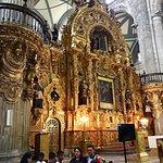 Foto de Metropolitan Cathedral (Catedral Metropolitana)