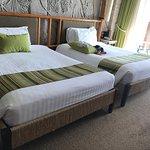 Centara Grand Mirage Beach Resort Pattaya Foto
