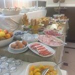 Foto de Hotel Alba sul Mare