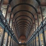 books of kells library