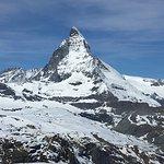 Photo de Le Cervin (Matterhorn)