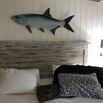 Photo de Postcard Inn Beach Resort & Marina