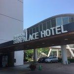 Photo of Fukuoka Sunpalace Hotel & Hall