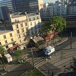 Photo de Forest Hill Paris La Villette