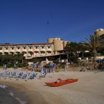 Photo of Grand Hotel Smeraldo Beach