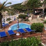Grand Hotel Smeraldo Beach Foto