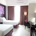 Photo of Zurich Hotel Balikpapan