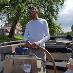Haarlem Canal Tours Foto