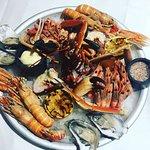 Seafood Royal