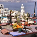 Foto di Aigialos Hotel