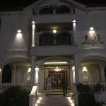 Hotel Villa Viktorija ภาพถ่าย