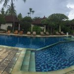 Photo de Rama Candidasa Resort & Spa