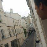Eiffel Rive Gauche Photo