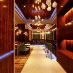 Kempinski Ulaanbaatar new KK lounge and Bar