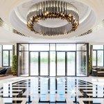 Kempinski Hotel Khan Palace new lobby 2017