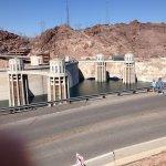 Foto di Hoover Dam