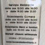 Photo of Locanda da Vittorio
