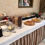 Breakfast Buffet open 7am-11am daily
