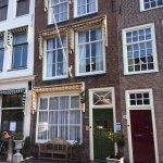 Photo of Boutique Hotel Huys van Leyden