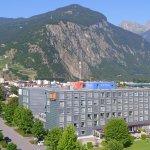 Foto de Hotel Vatel