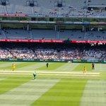 Australia vs Pakistan one day (Jan 15, 2017)