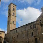 Volterra - cathedral