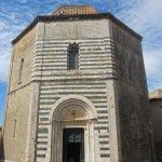 Volterra - Baptisterium