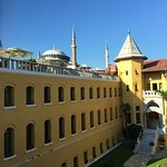 Photo of Four Seasons Hotel Istanbul at Sultanahmet