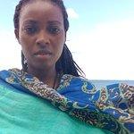 Photo de Bamburi Beach