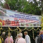 Photo de Rimba Orangutan Eco Lodge