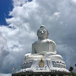 Photo of Phuket Big Buddha