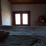 La mia camera (4° piano)