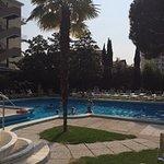 Foto di Hotel Universal Abano Terme