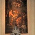 Oratorio della Madonna Nera