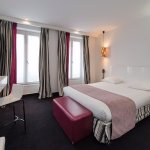 Hotel Standard Design Foto