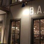 Photo de restaurant B.A.R.