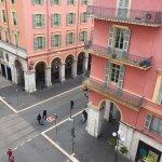 Univers Hotel Foto