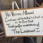 The Landmark Inn Foto